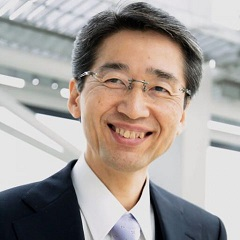 辻中病院柏の葉 漢方未病センター長  喜多敏明先生